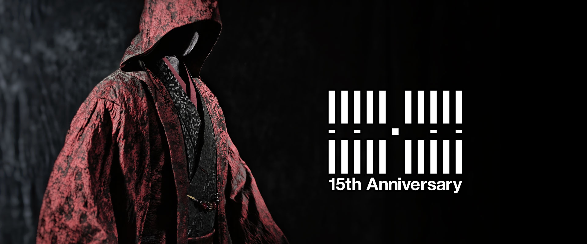 [PHOTO:Shizukuya 15th Anniversary Limited Collection]