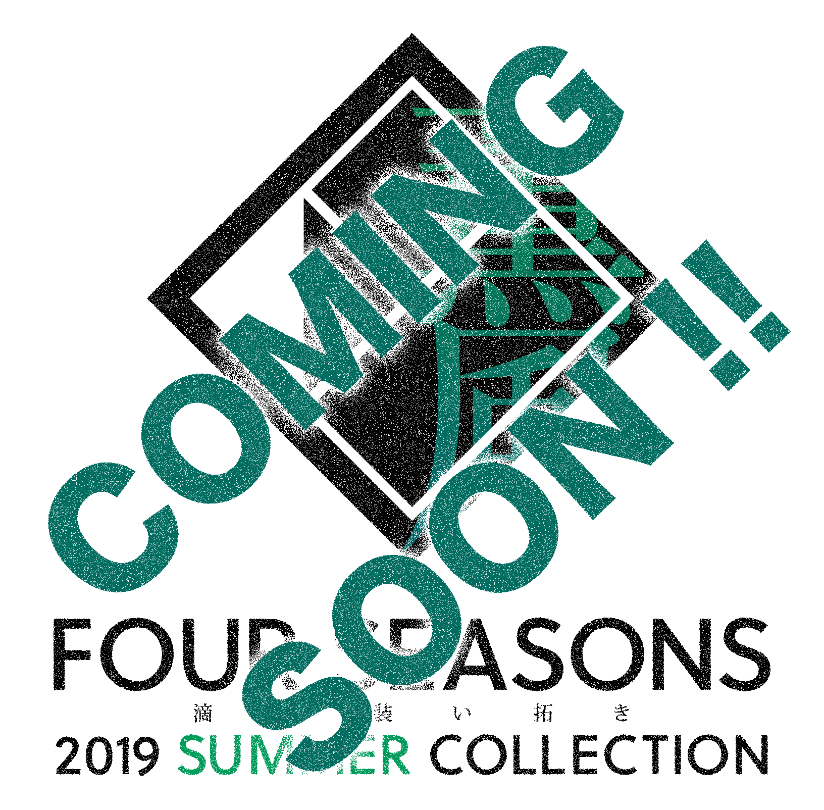 2019 SUMMER COLLECTION 先行受注会